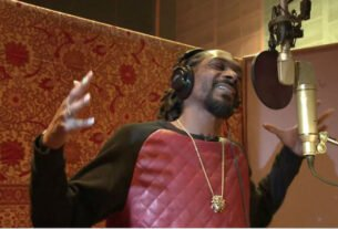 Finally, Snoop Dogg Will Narrate Your Call of Duty: Ghosts Matches