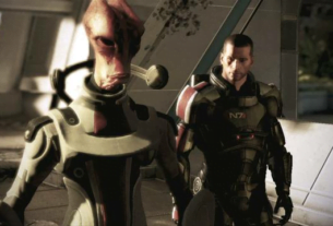 E3 2011: Mass Effect 3 Stage Demo