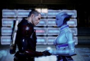 Enter The Lair Of Mass Effect 2's Shadow Broker