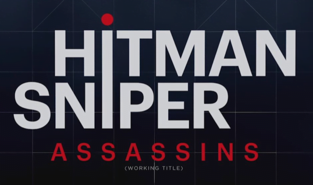 Hitman: Sniper Assassins (working title)