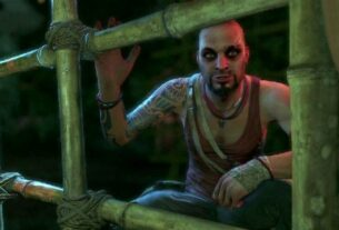 Meet the 'Savages' of Far Cry 3