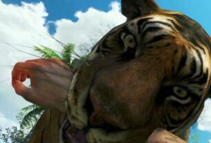 Here's Your First Lesson on Surviving the Hostile Jungles of Far Cry 3