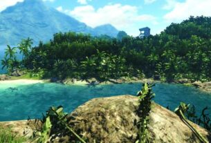E3 2012: Far Cry 3 Demo