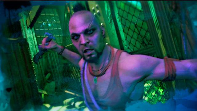 Ubisoft Would Like You to Get Hype for Far Cry 3 at E3