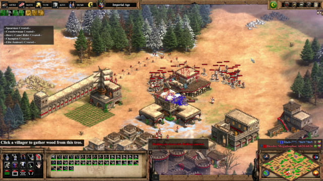Quick Look: Age of Empires II: Definitive Edition