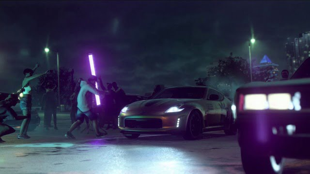 Quick Look: Need for Speed: Heat