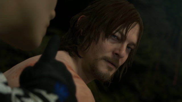 Quick Look: Early and Late Game Impressions of Death Stranding