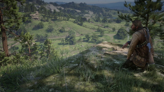 Quick Look: Red Dead Redemption II (PC)