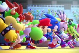 Quick Look: Mario & Sonic at the Tokyo 2020 Olympic Games