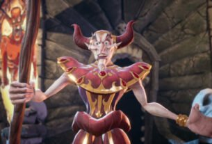 Quick Look: MediEvil