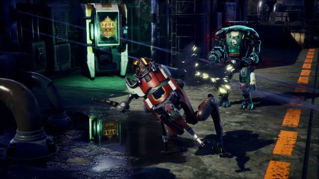 Quick Look: The Outer Worlds