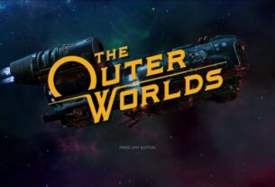 Quick Look: EX: The Outer Worlds (10/16/2019)