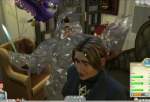 Quick Look: The Sims 4: Realm of Magic