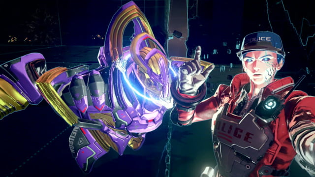 Quick Look: Astral Chain