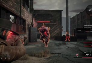 Quick Look: Remnant: From the Ashes