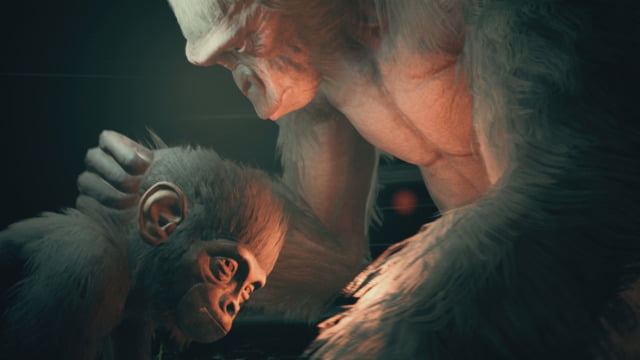 Quick Look: Ancestors: The Humankind Odyssey