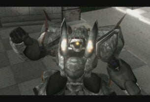 Quick Look: Metal Wolf Chaos XD