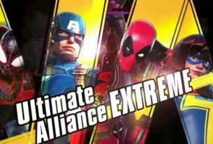 Quick Look: Marvel Ultimate Alliance 3: The Black Order