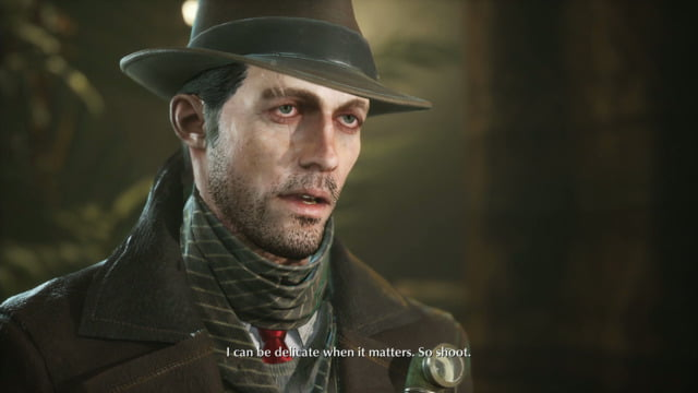 Quick Look: The Sinking City