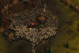 Quick Look: They Are Billions