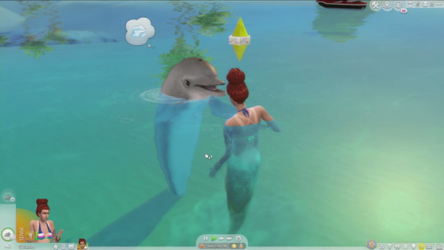 Quick Look: The Sims 4 Island Living