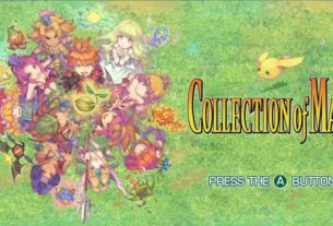 Quick Look: Collection of Mana