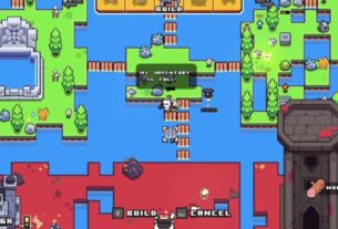Quick Look: Forager