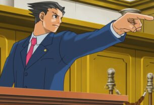 Quick Look: Phoenix Wright – Ace Attorney Trilogy