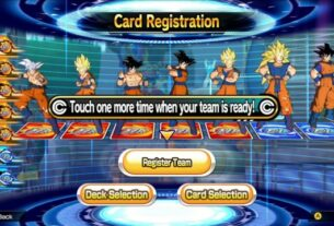 Quick Look: Super Dragon Ball Heroes: World Mission