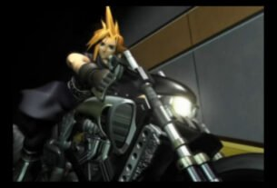 Quick Look: Final Fantasy VII [Switch]
