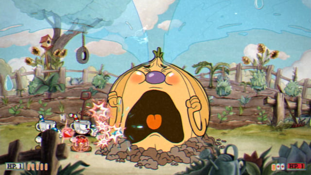 Quick Look: Cuphead [Switch]