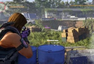 Quick Look: Tom Clancy's The Division 2