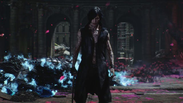 Quick Look: Devil May Cry 5
