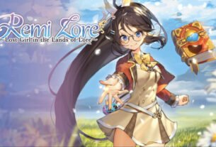 Quick Look: Remi Lore – Lost Girl in the Lands of Lore