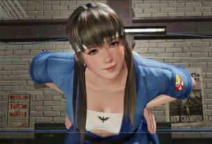 Quick Look: Dead or Alive 6