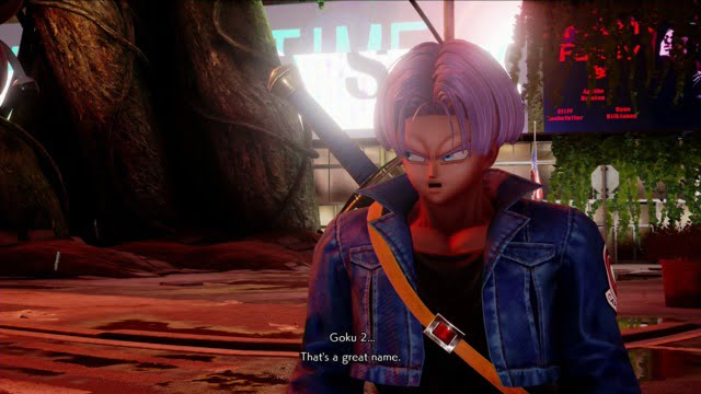 Quick Look: Jump Force