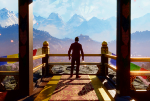 E3 2021: Become Past Villains in Far Cry 6