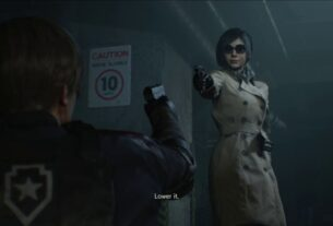 Quick Look: Resident Evil 2