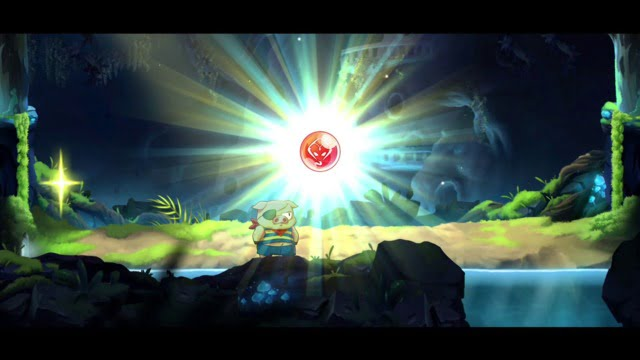 Quick Look: Monster Boy and The Cursed Kingdom
