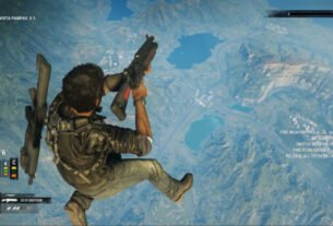 Quick Look: Just Cause 4