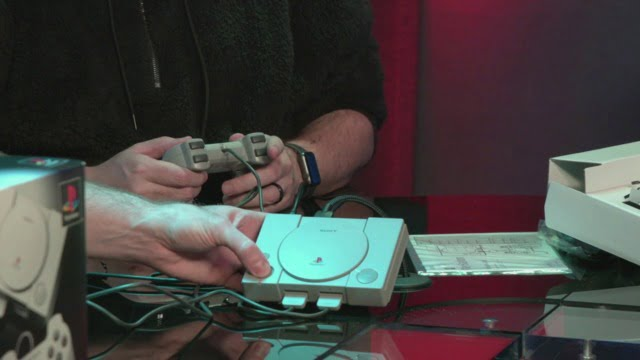 Quick Look: PlayStation Classic
