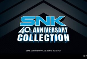 Quick Look: SNK 40th Anniversary Collection