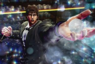 Quick Look: Fist of the North Star: Lost Paradise