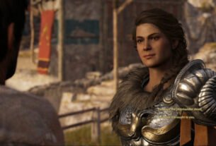 Quick Look: Assassin's Creed Odyssey