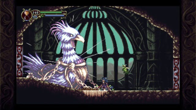 Quick Look: Timespinner