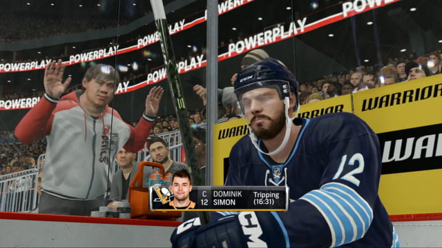 Quick Look: NHL 19