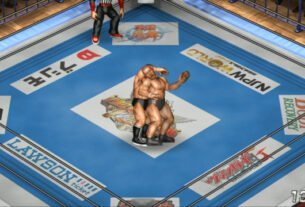 Quick Look: Fire Pro Wrestling World [PS4]