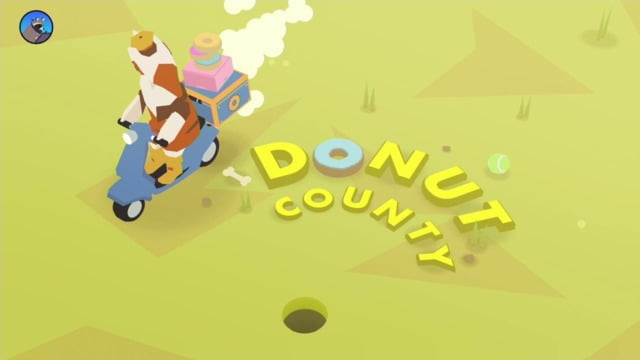 Quick Look: Donut County