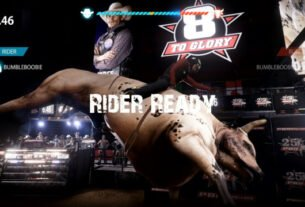 Quick Look: 8 to Glory – The Official Game of the PBR