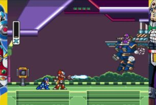 Quick Look: Mega Man X Legacy Collection 1 & 2